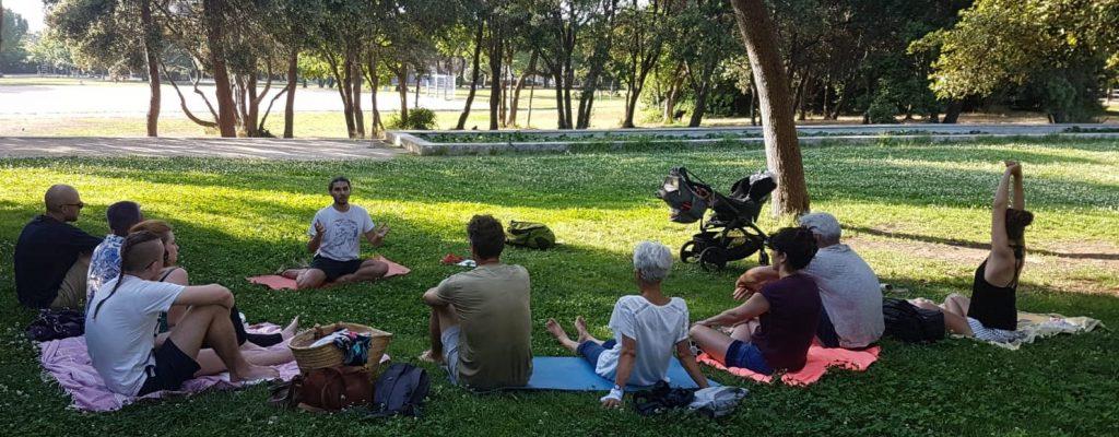 Apéro santé naturelle avec Tony Latorre et Victor Vives, à Marseille