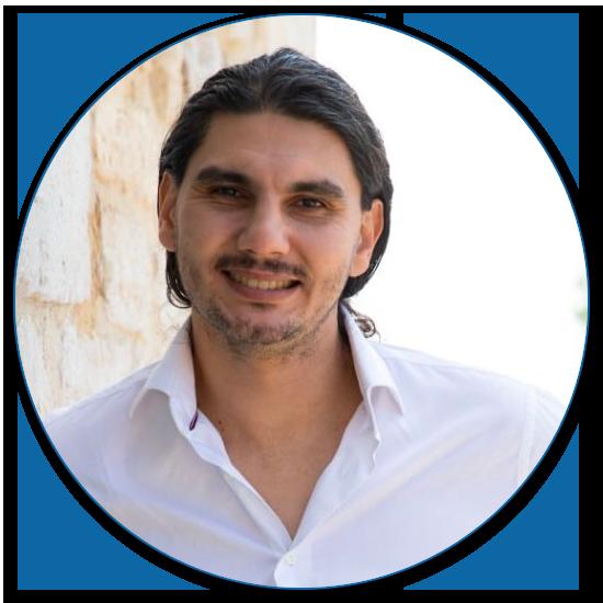 Tony Latorre, ostéopathe D.O. à Marseille et Aix-en-Provence